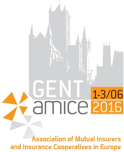 Logo Amice Ghent