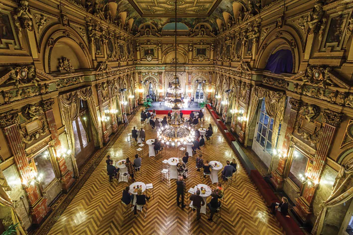 Ghent Opera