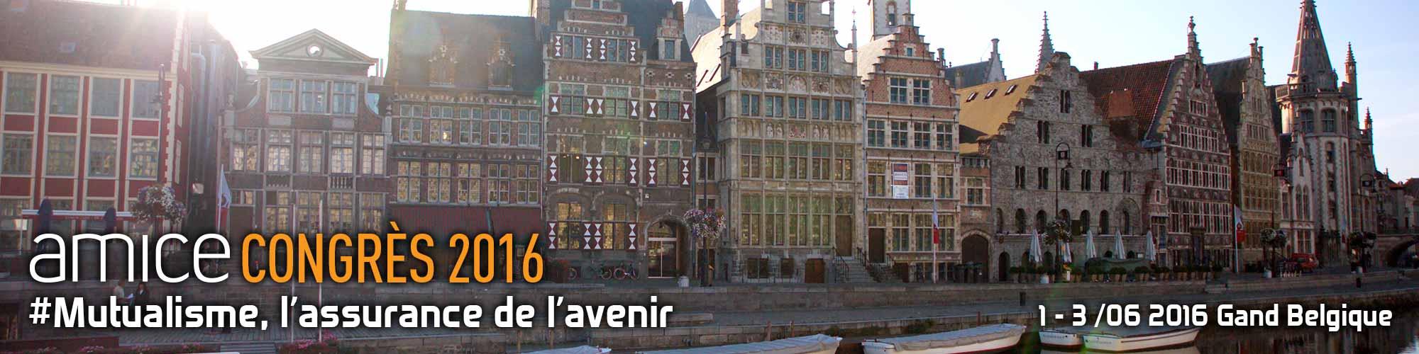 Amice Gent 2016