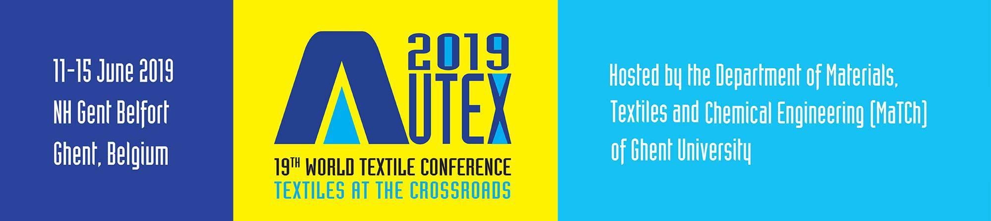 AUTEX 2019