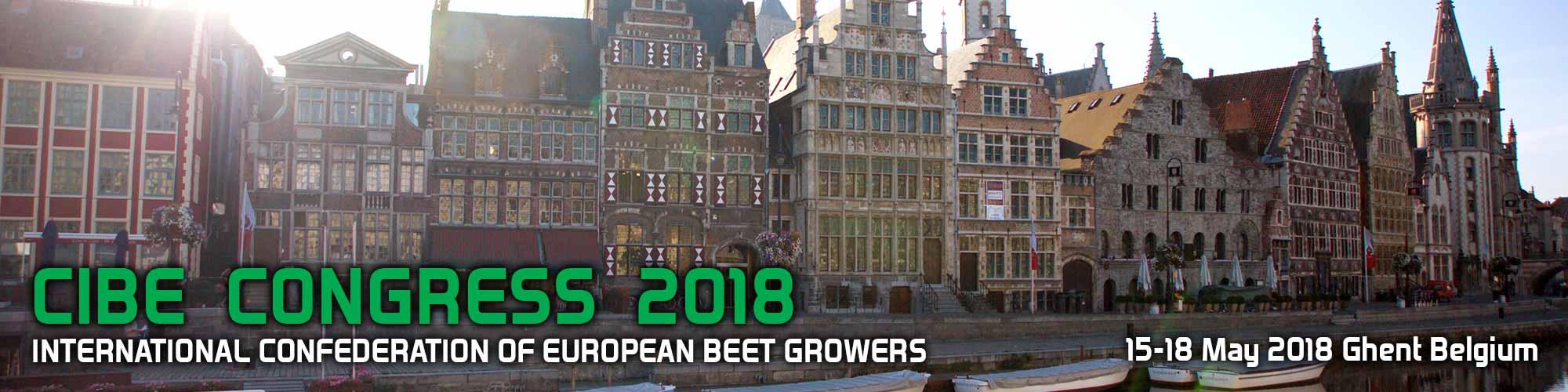 CIBE Congress 2018