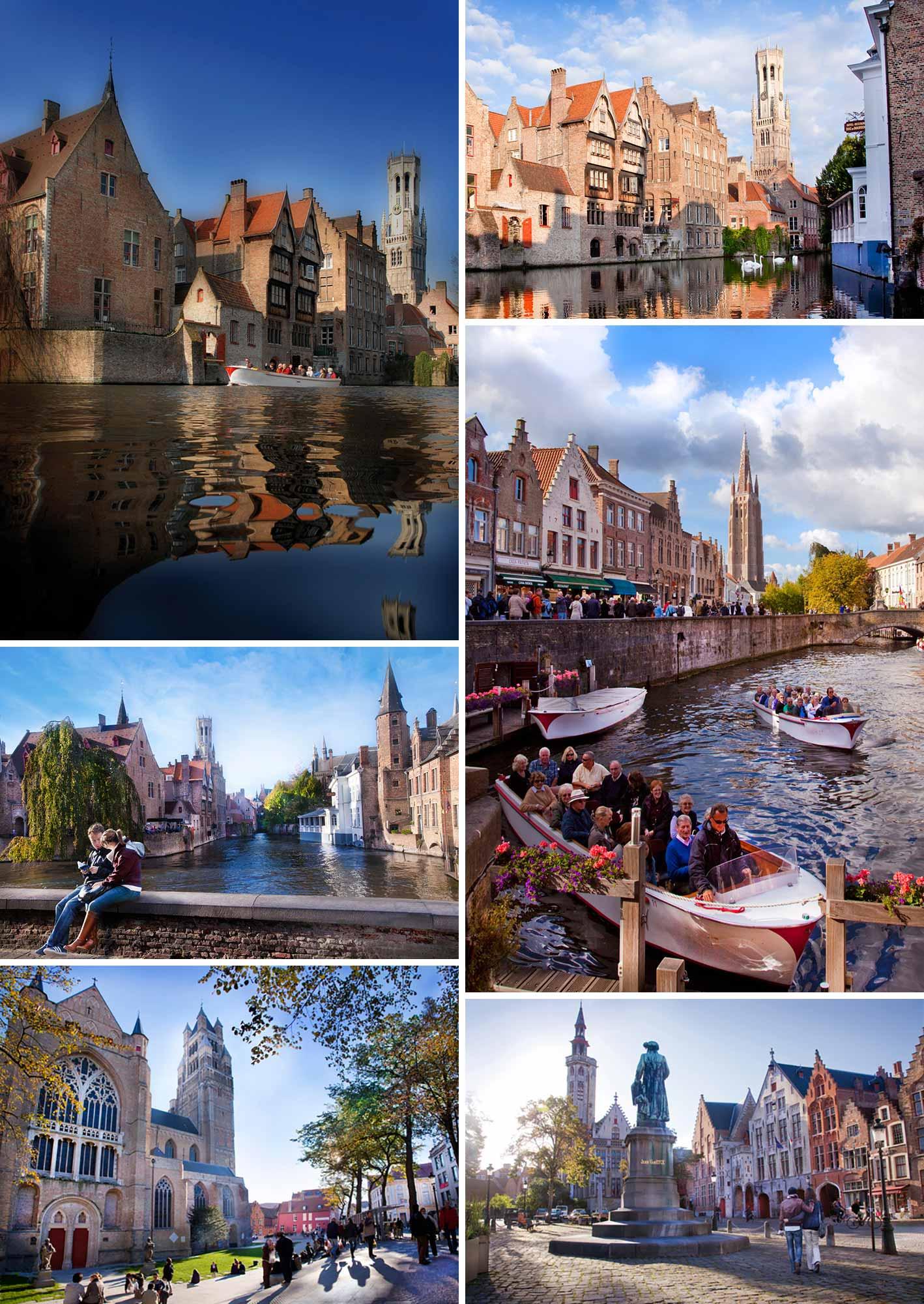 City of Bruges