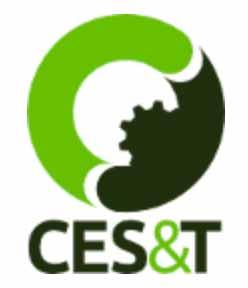 Logo UGent CEST