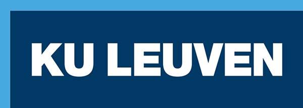 Logo KULeuevn