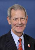 Prof. Walter Stahel