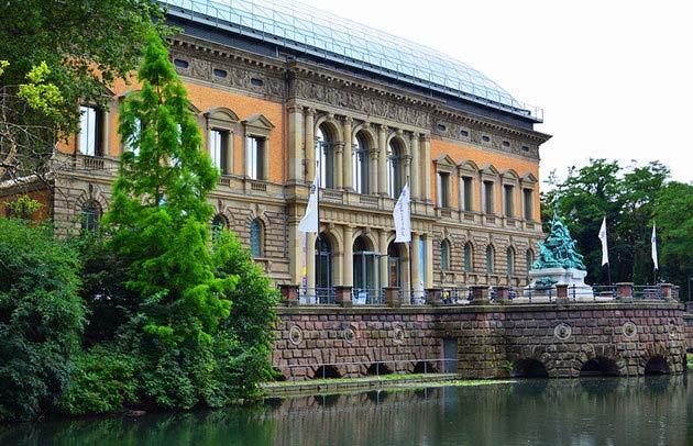 North Rhine-Westphalia Art Collection