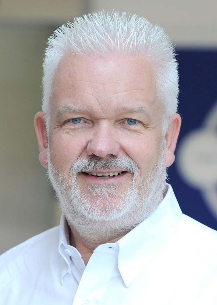 Volker Krampe