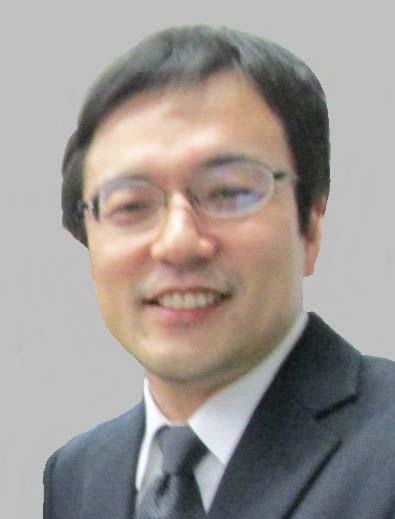 Shohei Horiuchi