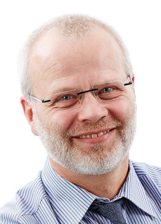 Gregor Spengler