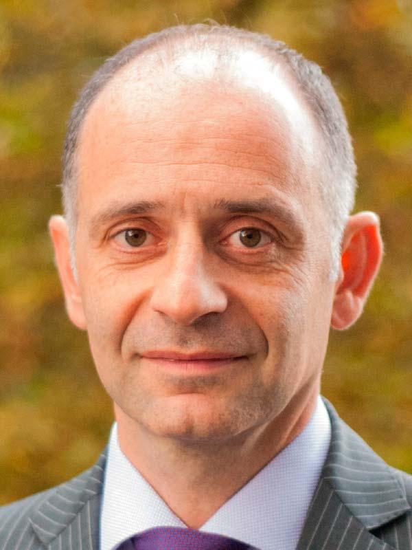 Stéphane Tondo