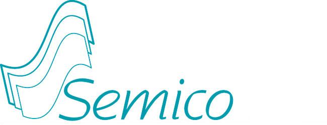 Logo Semico