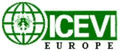 Logo ICEVI Europe