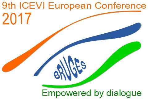 Logo ICEVI-Conference