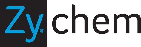 ICEVI sponsor Zychem