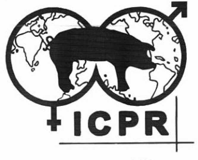 ICPR 2022