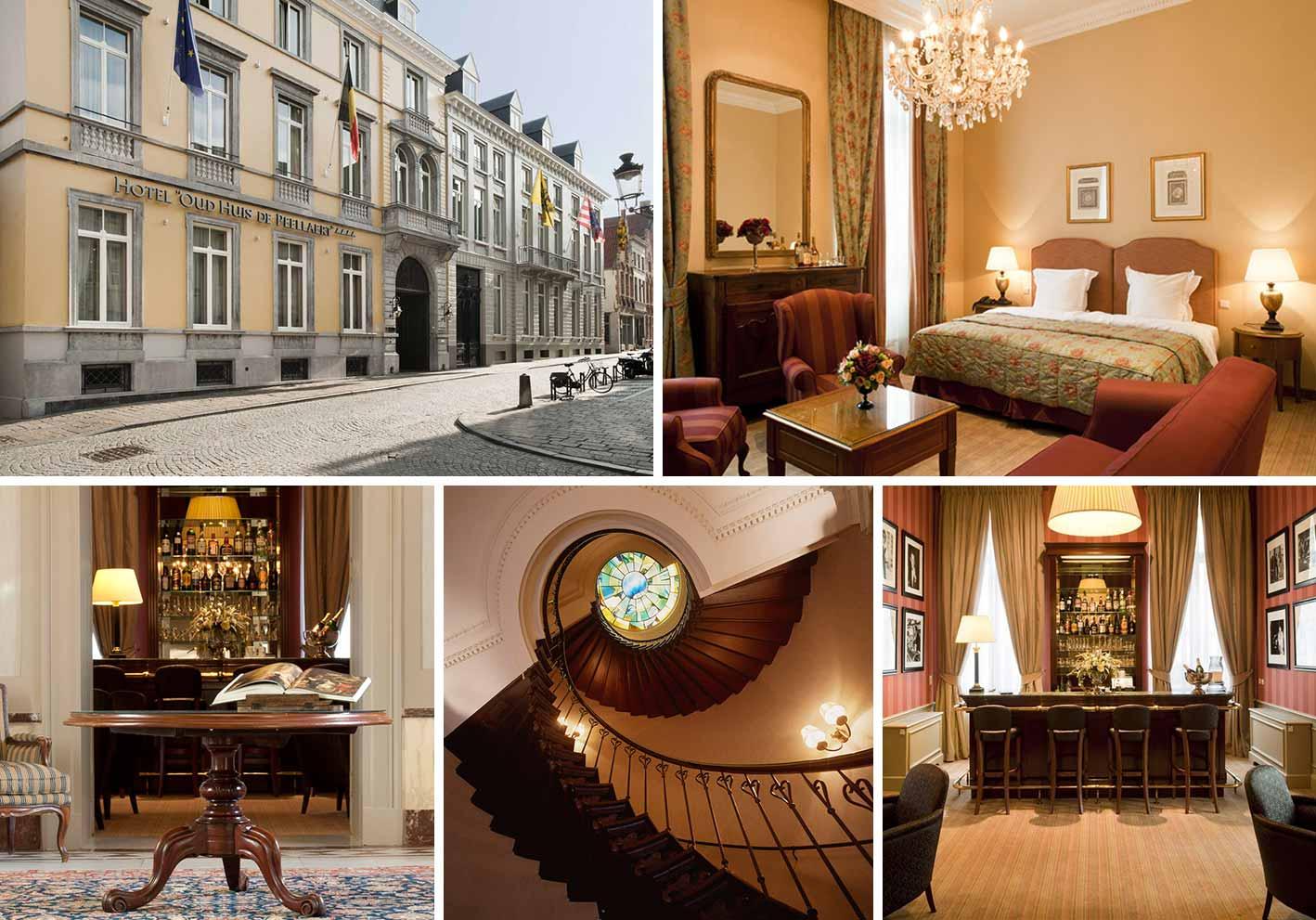 Hotel Peellaert