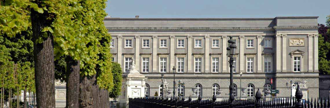 Royal Academy of Medicine Belgium