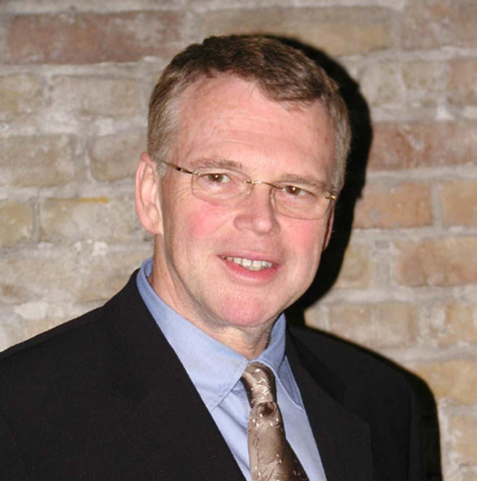 Claus Bachert