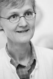 Prof. Dagmar Timmann