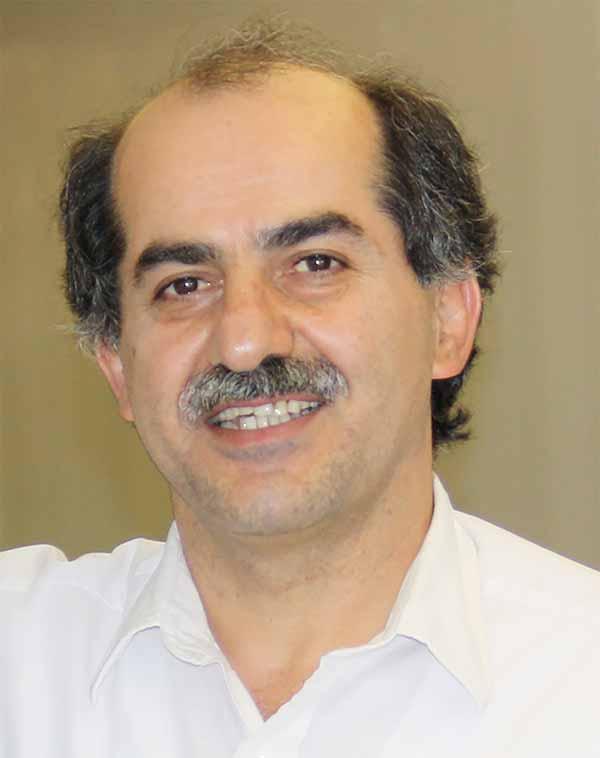 Prof. Hassan Marzban
