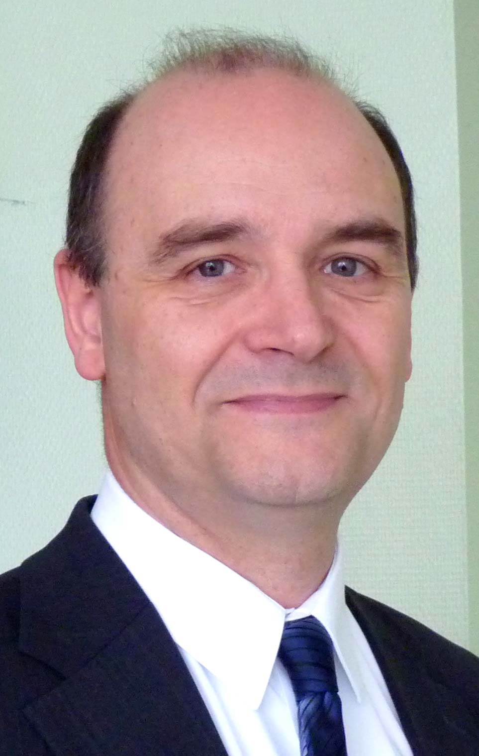 Prof. Jérôme Honnorat