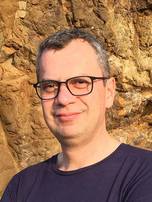 Prof. Marios Hadjivassiliou