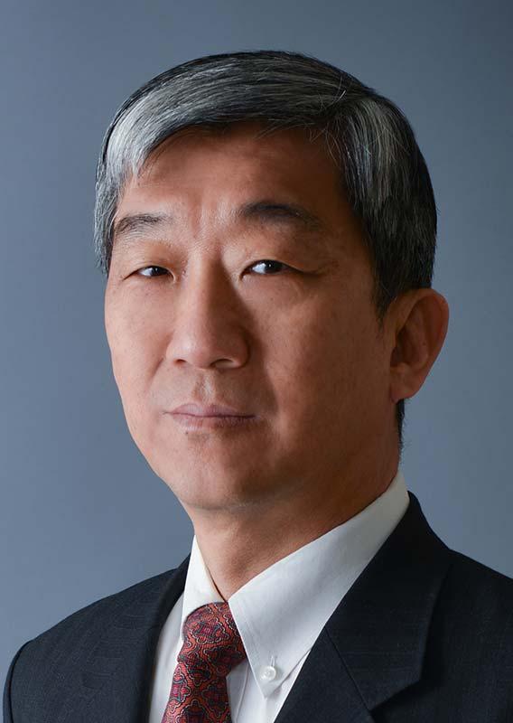 Prof. Bing-wen Soong