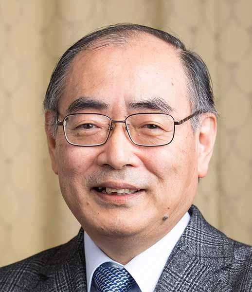 Prof. Shoji Tsuji