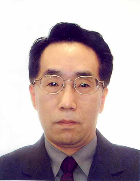 Prof. Kazuyoshi Tsutsui