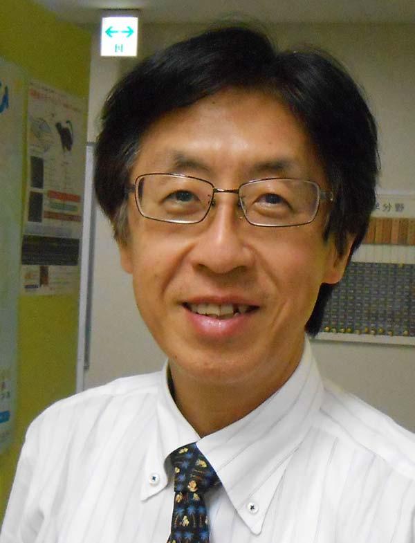 Prof. Nori Koibuchi