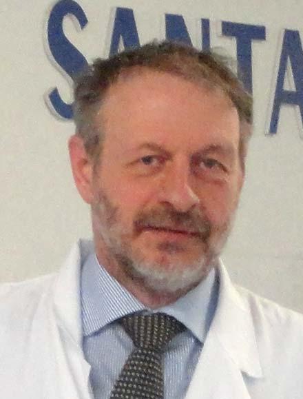 Marco Molinari