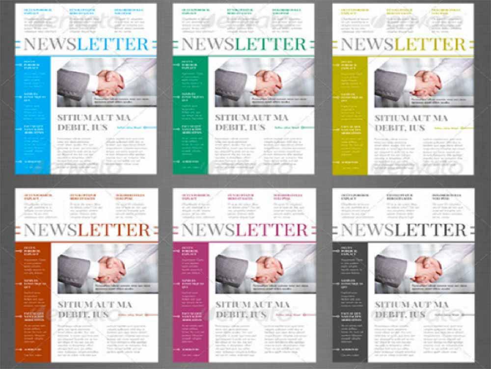 SRCA newsletter