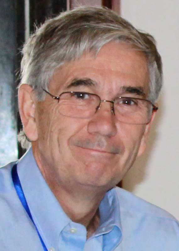 Dr. Timothy Ebner